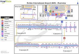 IAD Dulles Airport