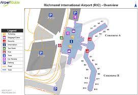 RIC Airport